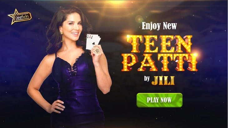 JeetWin Teen Patti by Jili