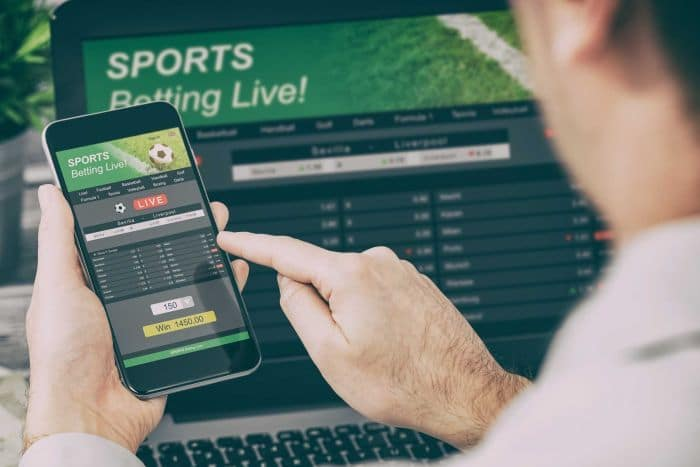 Online sports betting sites in india markets betting