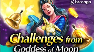 Join Jeetwin's Challenges from Goddess of Moon
