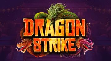 The Exciting Dragon Strike Slot – Play Now At ShowLion Casino