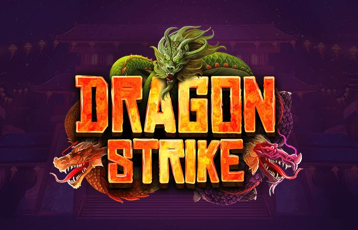 Dragon Strike Slot