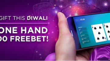 Celebrate Diwali With Bodog – Get ₹500 Freebet