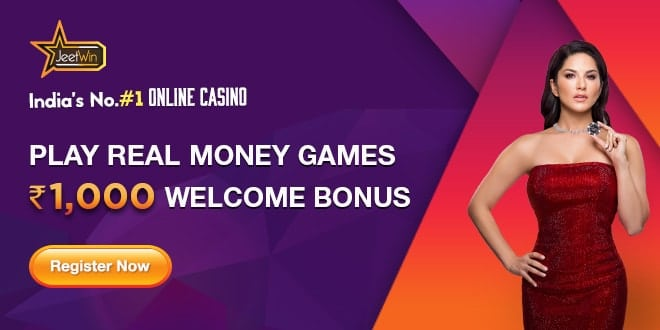 No Deposit Casino Bonus India