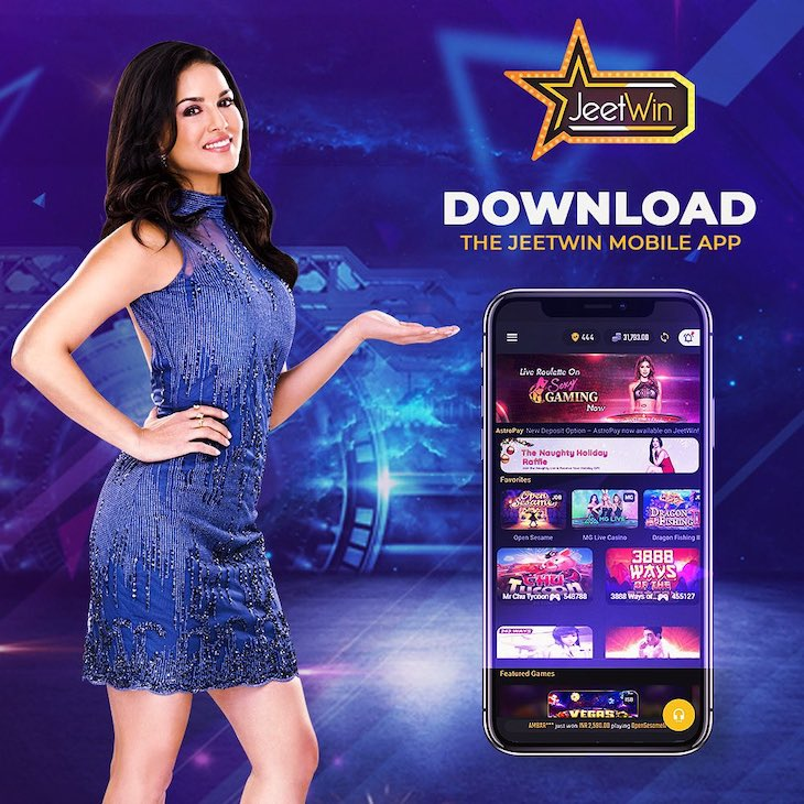 How to download casino apps