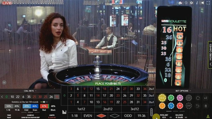 Casino Game Providers