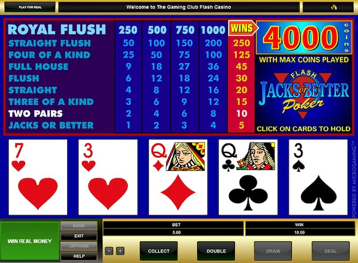 Joker Poker Online Game
