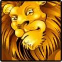 Mega Moolah Symbol Lion