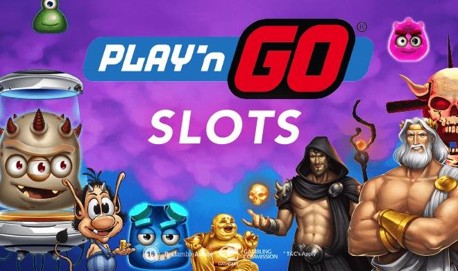 Play'n GO Casinos