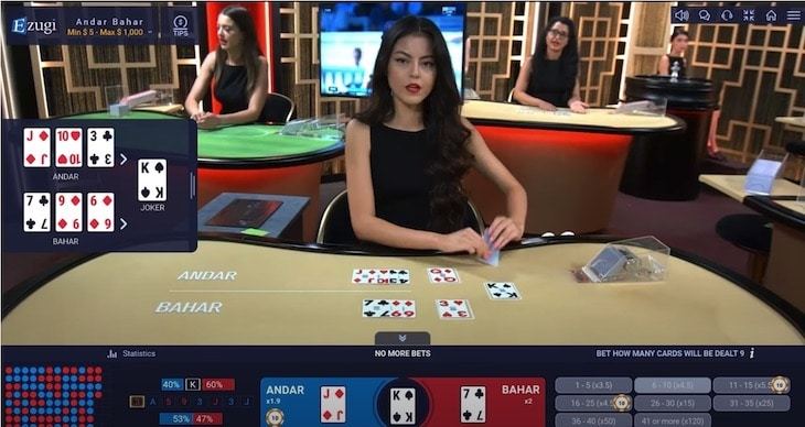 Best Online Casino in India - Play Indian Casino Online Now