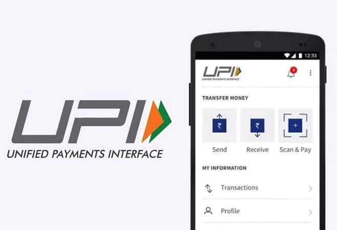 UPI casinos in India