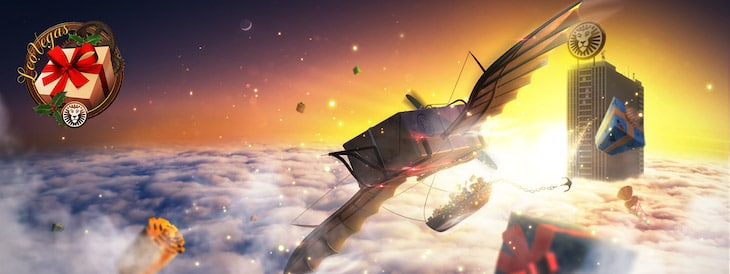 Pokerstars linux mint