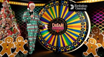 Christmas Candyland Tournament at Royal Panda