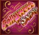 bollywood story symbols slot logo