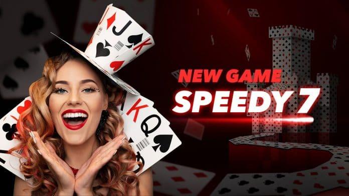 Speedy7 Bet Games TV