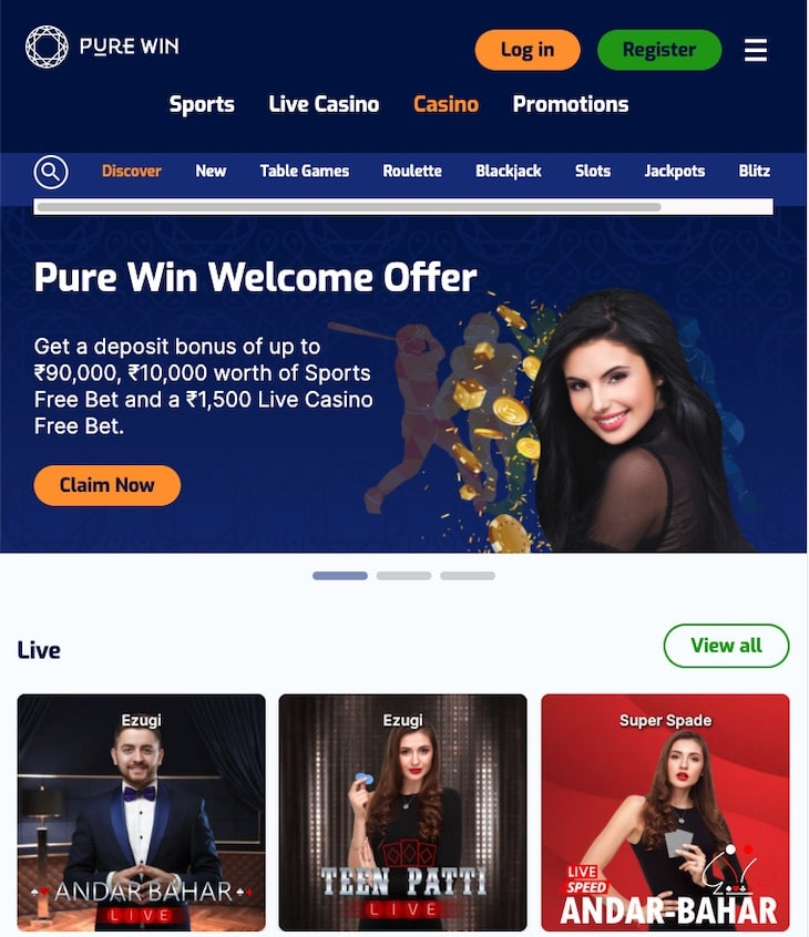 Pure Win Review